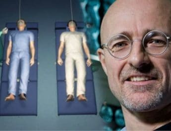 Surgeon Claims Transplant Of Human Head A Success